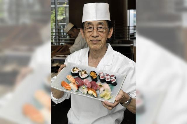 Yuichi Kusakabe und die Rollen seines Lebens