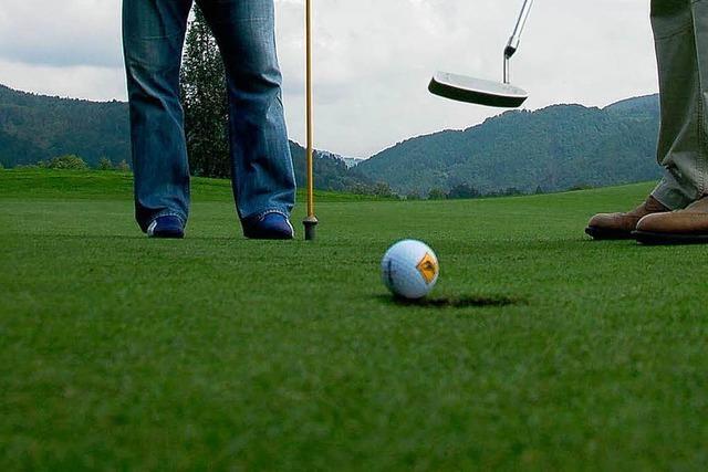 Golf GmbH droht Insolvenzverfahren