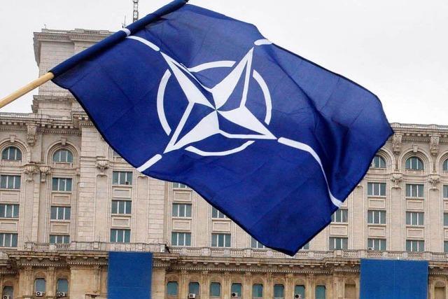 Nato-Gipfel zieht nach Baden-Baden