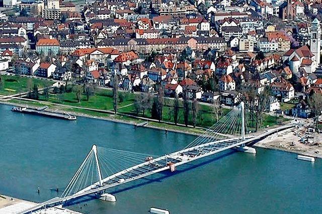 Nato-Gipfel von Kehl nach Baden-Baden verlegt