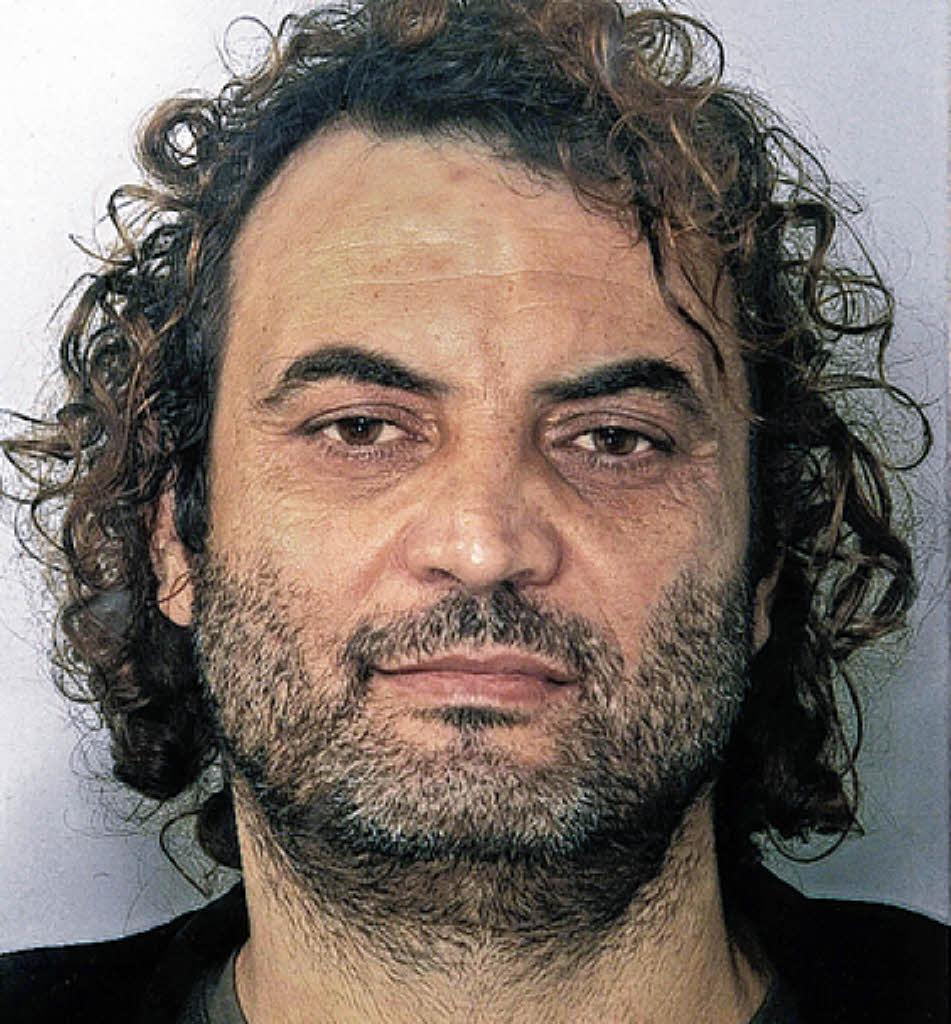 Ndrangheta Boss
