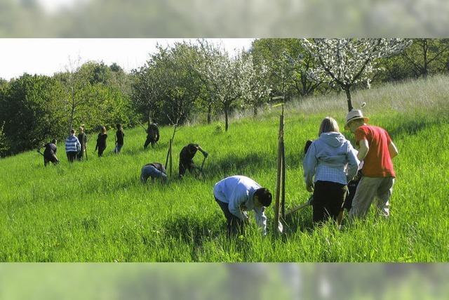 Naturschutz praktisch und pragmatisch