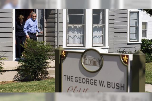 Wer ist eigentlich George W. Bush?
