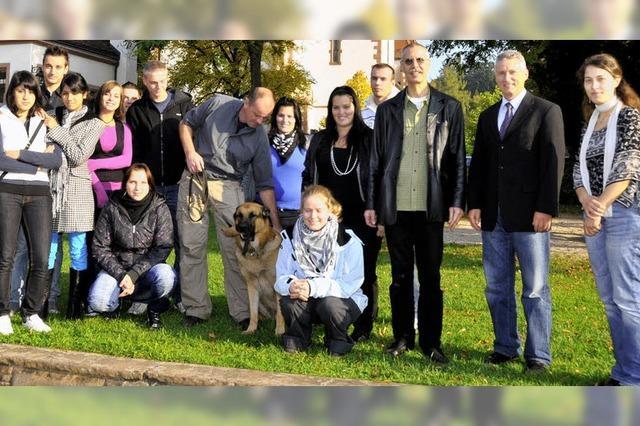 Hundetraining als Lebensschule