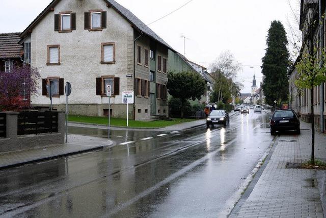 Zwei neue Fußgängerüberwege