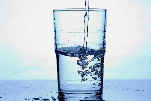 Eigenversorger sollen Wasser untersuchen