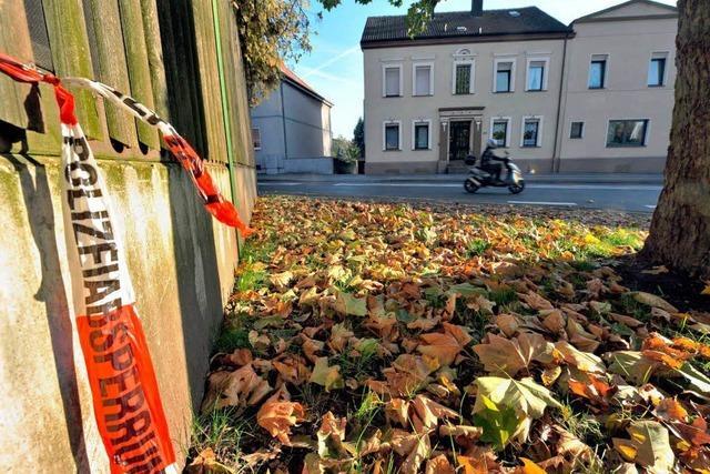 Entführte Frau aus Raum Lörrach in Dortmund gefunden