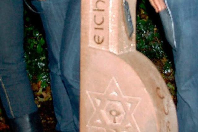 Mahnmal für Eichstettens Juden