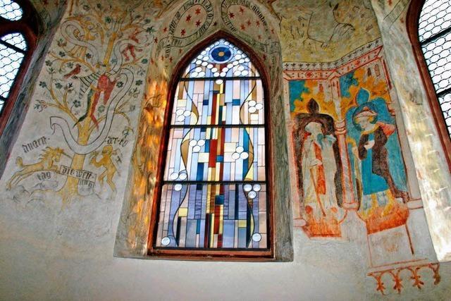 Ökumenische Nacht der offenen Kirchen