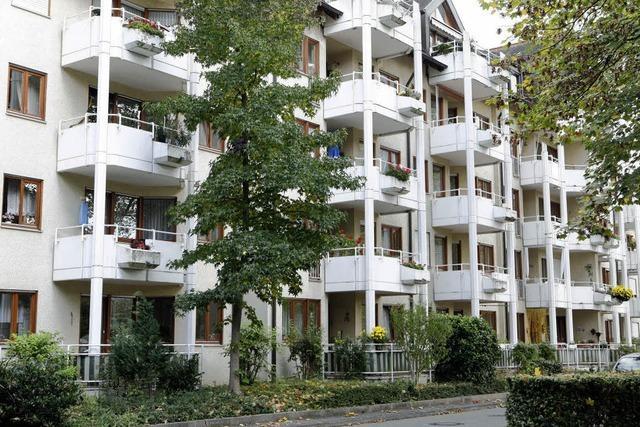 Gemi-Bau übernimmt 49 Wohnungen