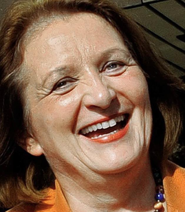 Sabine  Leutheusser-Schnarrenberger (FDP)  | Foto: DPP