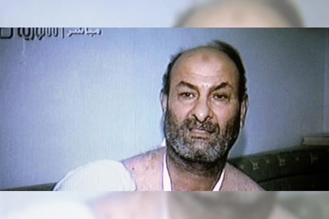Araber empören sich über US-Angriff