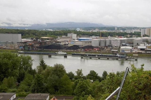 Viel Lärm um neues Hafengutachten