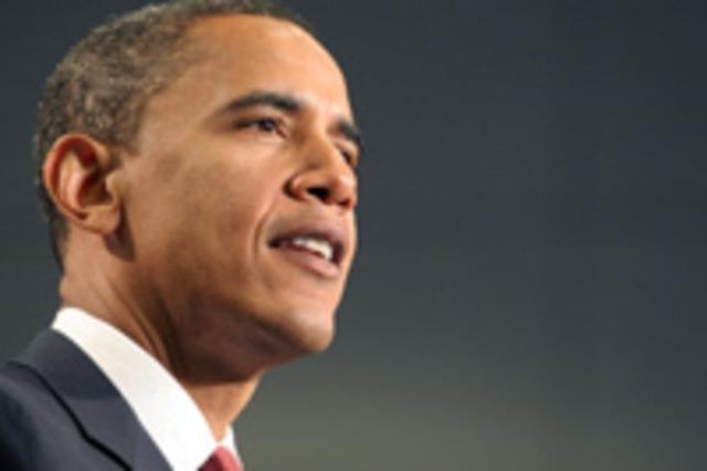 Neonazi-Duo plante Anschlag auf Obama