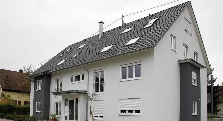 Badische Zeitung Immobilien Weil Am Rhein