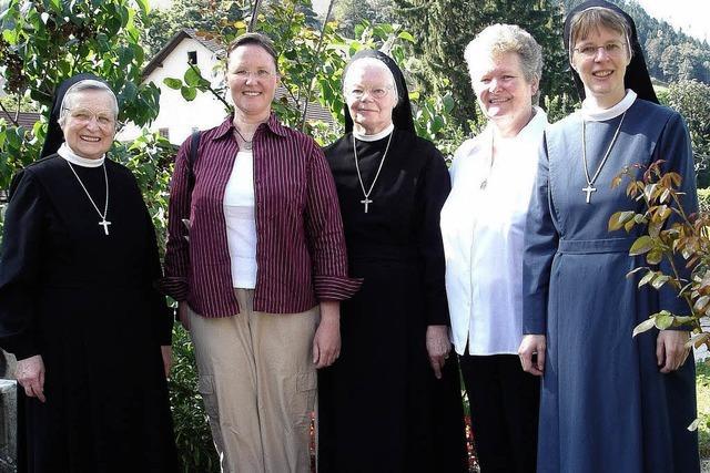 Geistliche Begleitung im Alltag