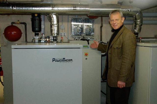 Klima schützen und Energiekosten senken