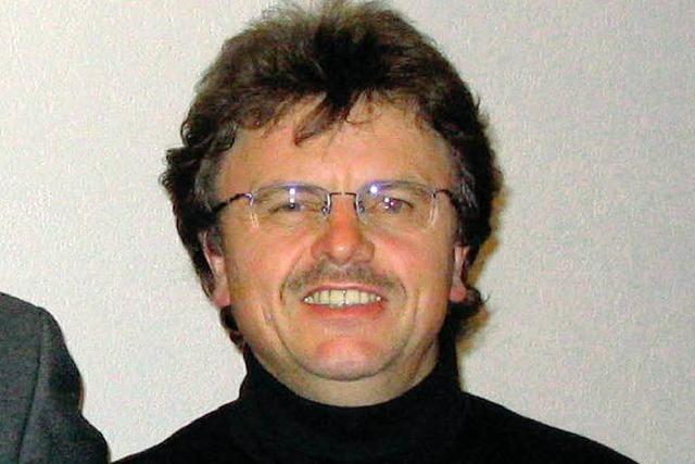 Trauer um CDU-Stadtrat Manfred Frech