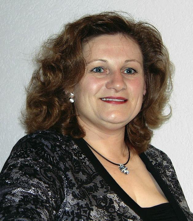 Gabriele Kaiser-Bühler wird wieder Gemeinderätin   | Foto: Ingrid Jennert