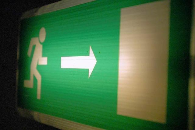 Eklatante Sicherheitsmängel in Freiburger Tunnel
