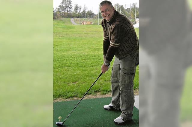 Bad Säckingen hat jetzt einen Golfclub