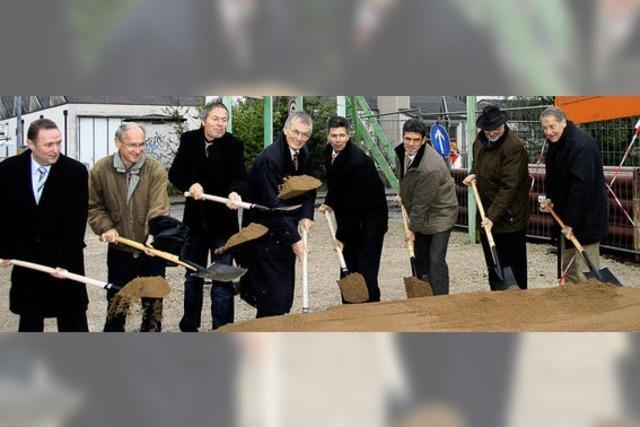 Im Schopfheimer Schlattholz gibt es 100 Bauplätze
