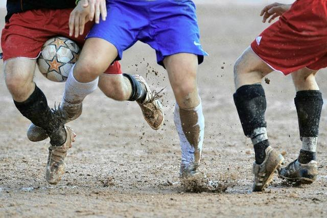 Hinterzarten nutzt Matchball nicht