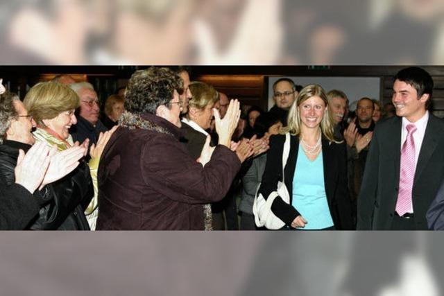 Gutbrod wird neuer Bürgermeister