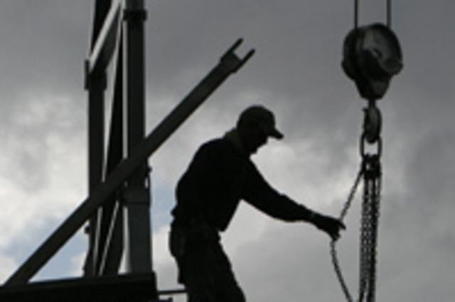 EU-Kommission erwartet 2009 Stillstand