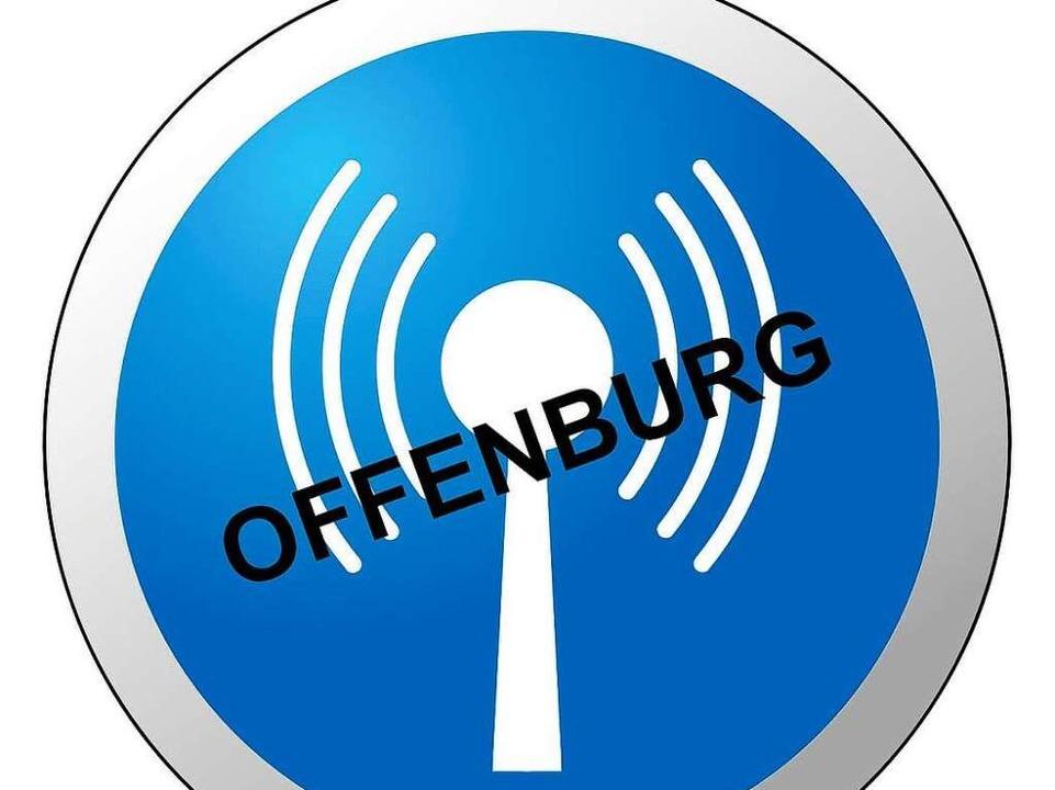 kabellos und kostenlos wlan in offenburg offenburg badische zeitung. Black Bedroom Furniture Sets. Home Design Ideas