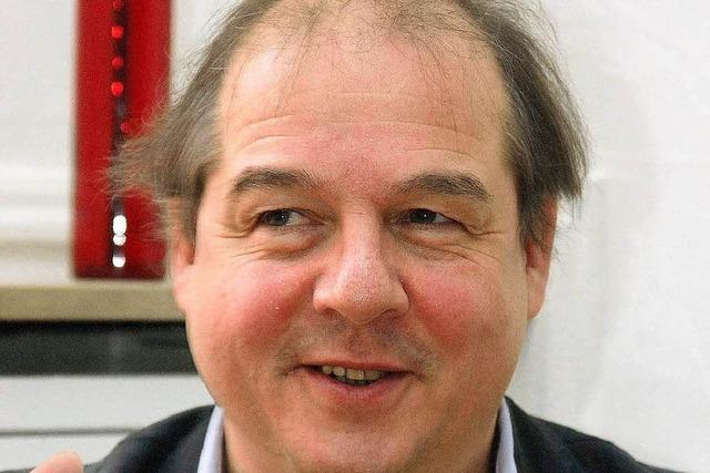 Heimatkunde: Ott liest neue Anekdoten
