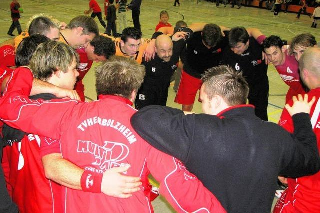 Landesliga-Spitzentrio spurt