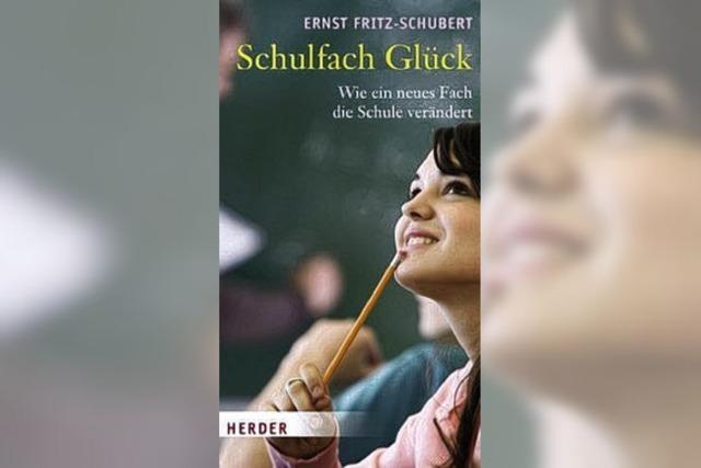 SACHBUCH: Nachmachen empfohlen
