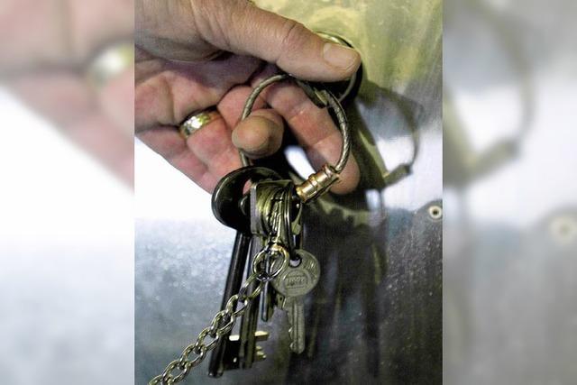 Mehr Rechte für U-Häftlinge geplant