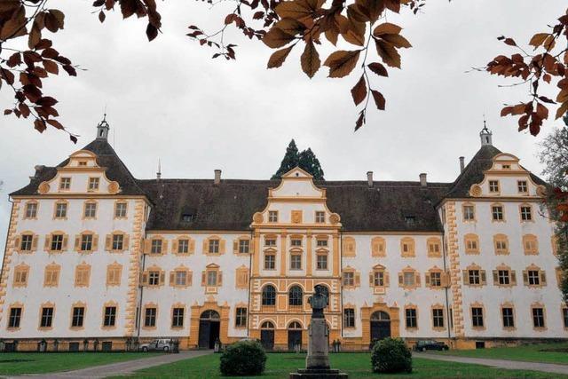 Schloss Salem: Land zahlt 60 Millionen