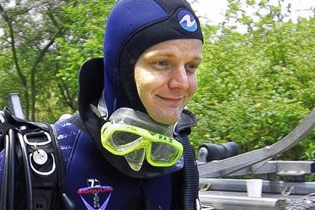 Matschelsee Kürzell soll verpachtet werden
