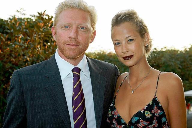 Boris und Sandy trennen sich