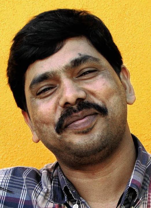 Chandrasekar Arumugam  | Foto: PR