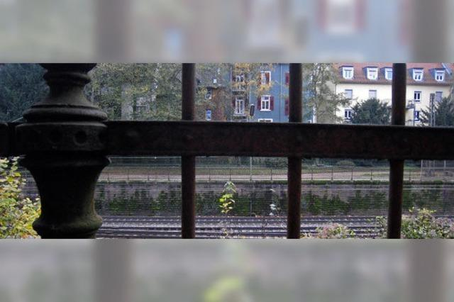 Bahnpläne drücken Immobilienpreise