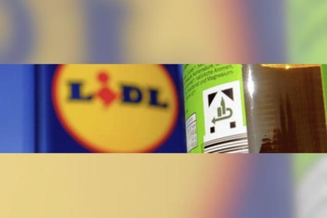 Bilder des Tages: Lidl