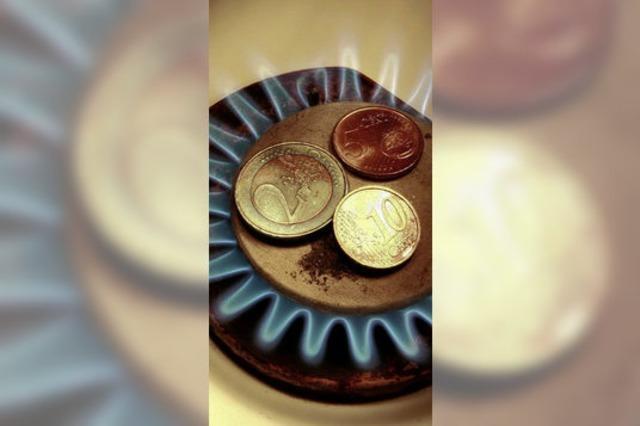 Erste Versorger senken die Gaspreise wieder