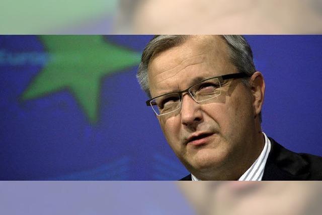 Brüssel warnt vor Erweiterungsblockade