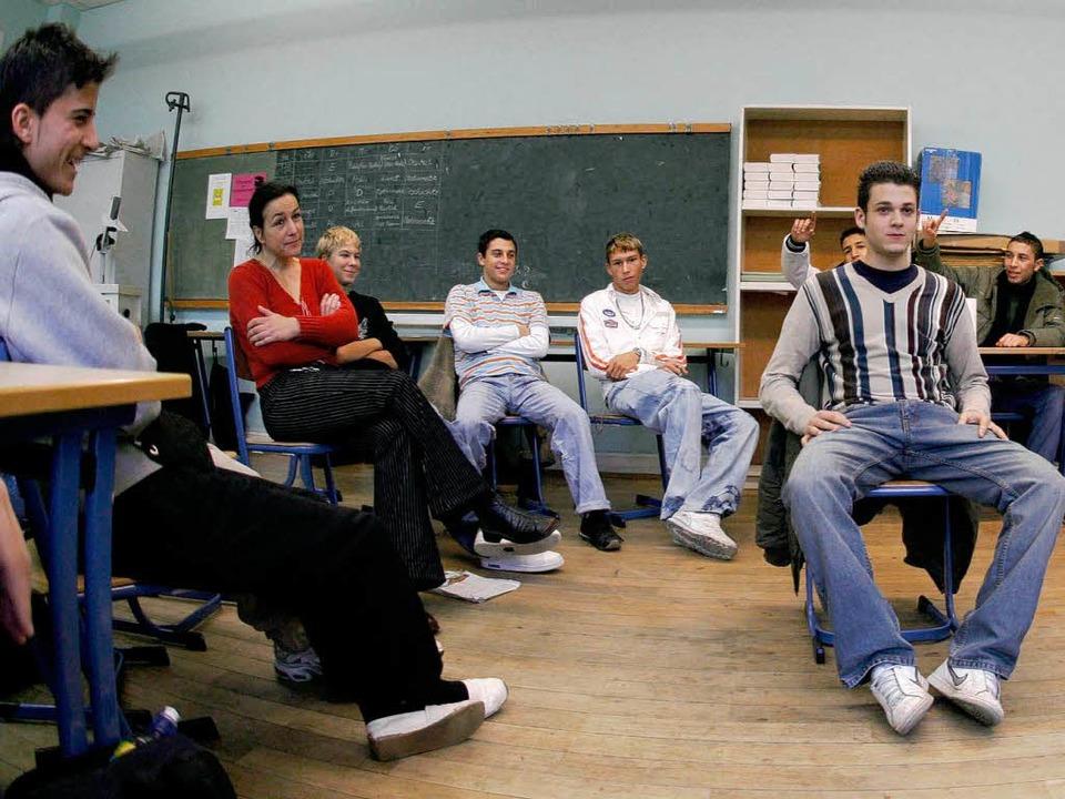 Die Hauptschule – ein Auslaufmodell?