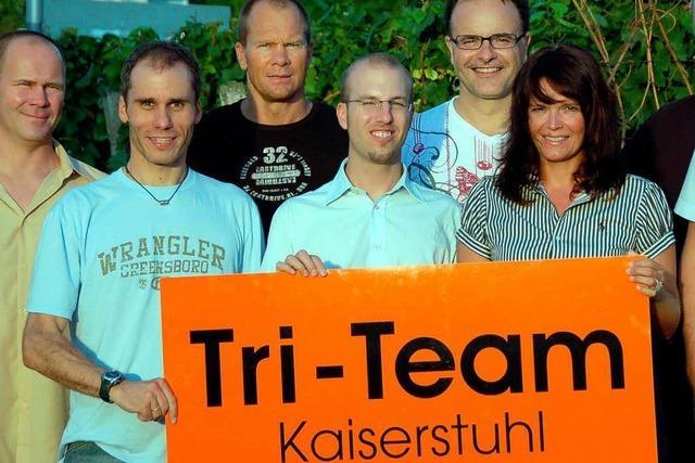 Neuer Sportverein will Triathleten fördern