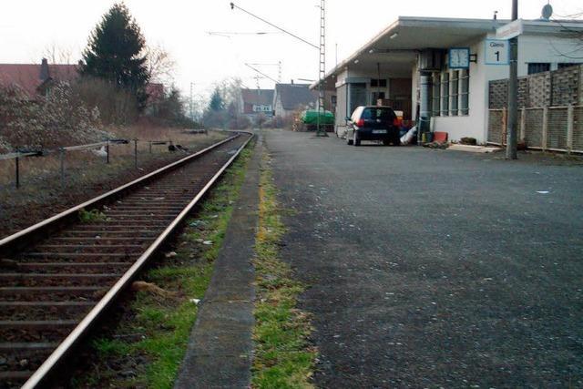 Zug um Zug zum Stundentakt