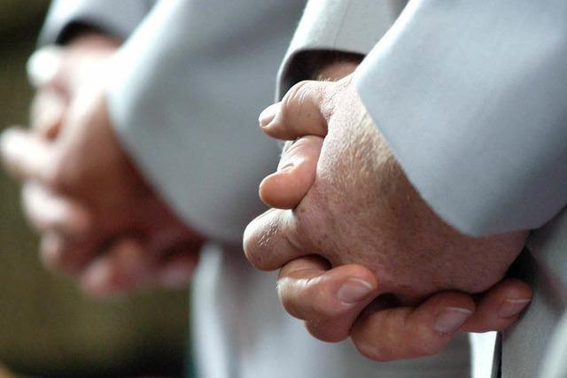 Evangelische Kirche feiert Buß- und Bettag