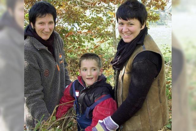 Waldkindergarten in Wehr