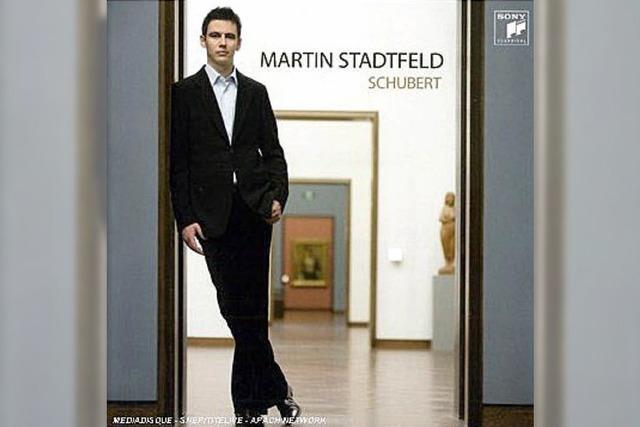 CD: KLASSIK: Schubert im Eiltempo