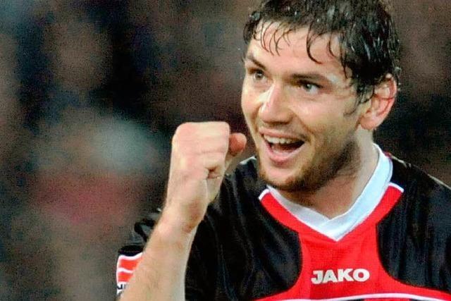SC Freiburg kehrt in die Erfolgsspur zurück