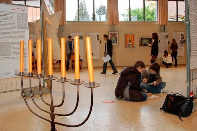 Nazi-Terror gegen Jugendliche